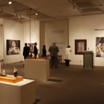 Opening night Orange Regional Gallery