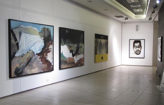 UNISA 20-Twenty exhibition April 2014